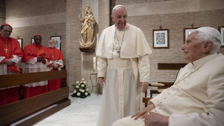Papa empossa 13 novos cardeais e expande influência sobre futuro conclave
