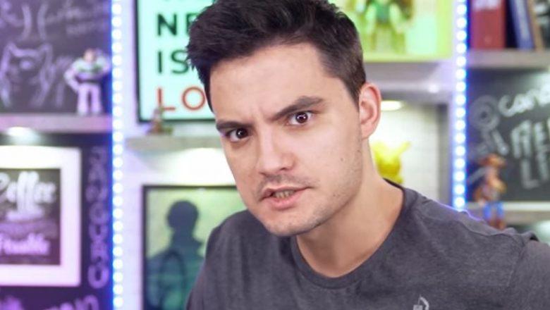 Polícia indicia Felipe Neto por divulgar vídeos e tutoriais sobre sexo para crianças e adolescentes