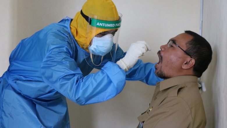 3 países europeus detectam casos de variante do coronavírus