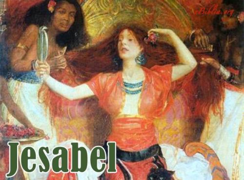 Quem foi Jesabel, profetiza do Apocalipse?
