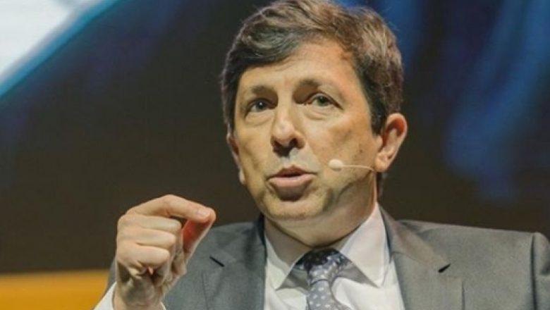 Amoedo aposta no enfraquecimento de Bolsonaro ao longo do tempo