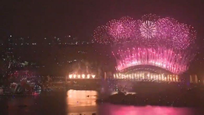 Ano Novo: países da Ásia celebram a chegada de 2021