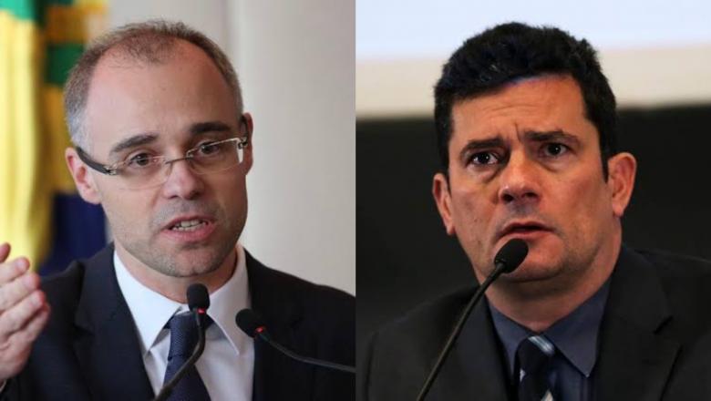 """Após fala de Moro contra Bolsonaro, atual ministro da Justiça o rebate: """"Alguém que manchou sua biografia tem legitimidade para cobrar algo?"""""""
