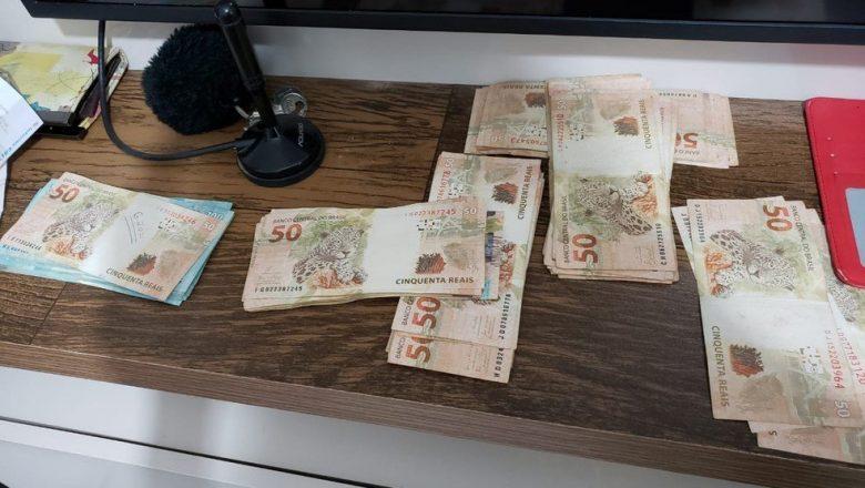 Auxílio emergencial: PF faz megaoperação contra fraudes