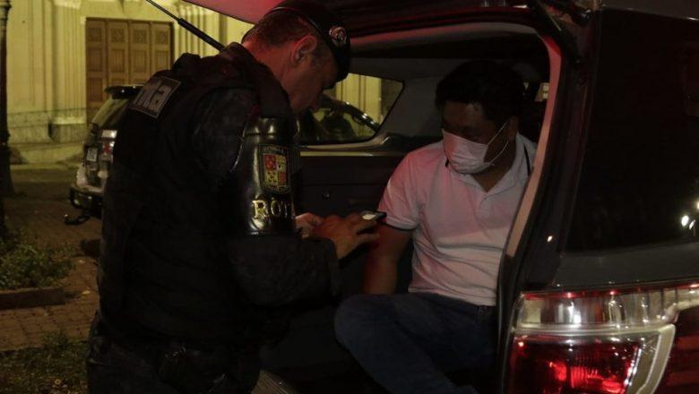 Casal é preso em Campinas suspeito de ligação com mega-assalto de Criciúma; prisões sobem para 11