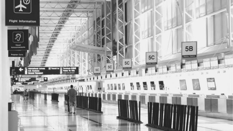 Covid-19: Países proíbem voos do Reino Unido