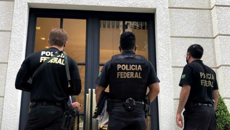 Fraudes no seguro-desemprego são alvo da PF no Pará