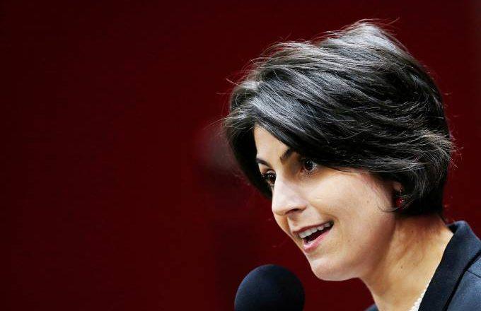 Ibope pede desculpa por pesquisa que apontava Manuela como vencedora