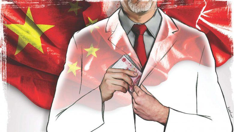 Mais de mil cientistas chineses infiltrados fogem dos EUA