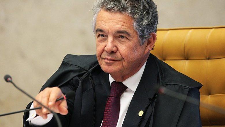 Marco Aurélio lamenta possibilidade de 'drible' à Constituição