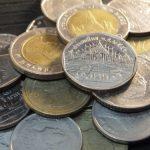 Nos dias de hoje, quanto valem as trinta moedas de prata que judas traiu Jesus?