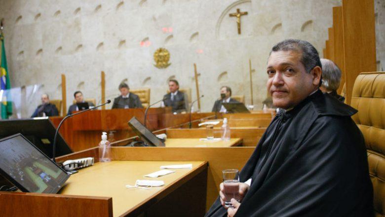 Pai da Lei da Ficha Limpa critica Kassio Nunes: 'Liminar premia velha política e corrupção'