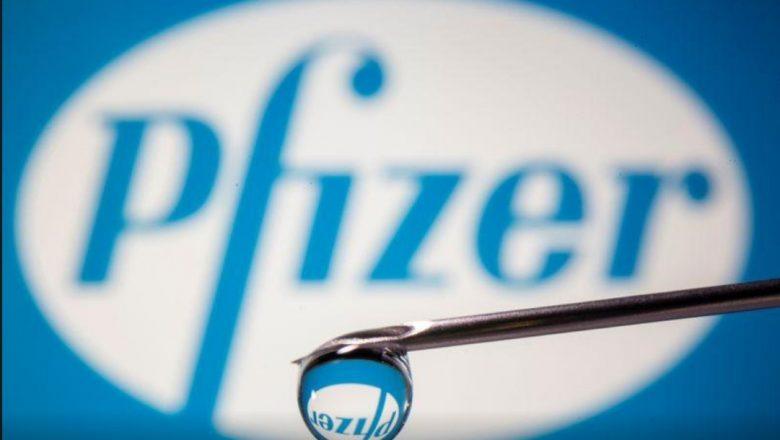 Pfizer e BioNTech pedem uso emergencial de vacina contra Covid-19 na União Europeia