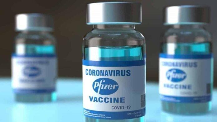 Pfizer prevê atraso de um dia na entrega de vacinas para a Espanha