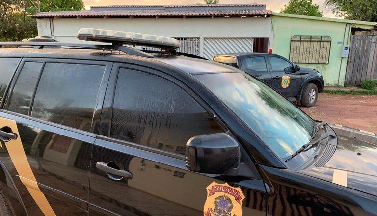 Polícia Federal combate pornografia infantil no Amapá