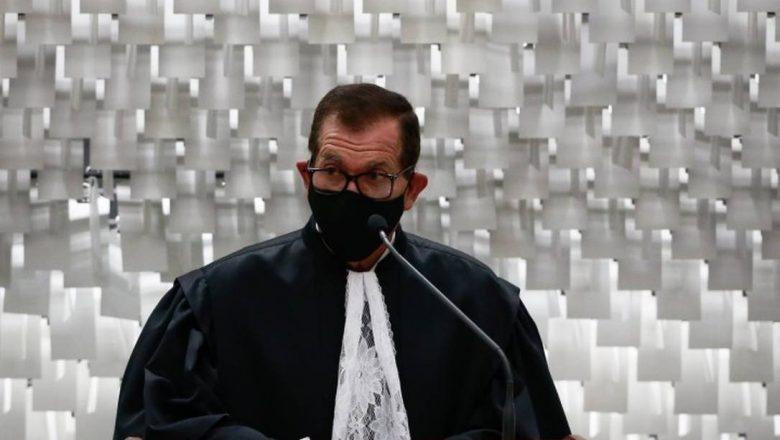Presidente do STJ pede explicações à Justiça do Rio sobre demora no cumprimento de prisão domiciliar para Crivella
