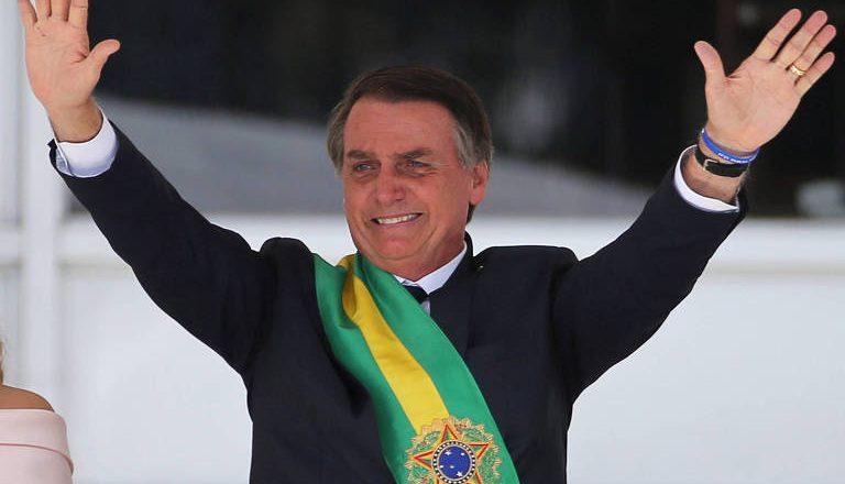 Se as eleições fossem hoje, Bolsonaro seria reeleito — aponta pesquisa