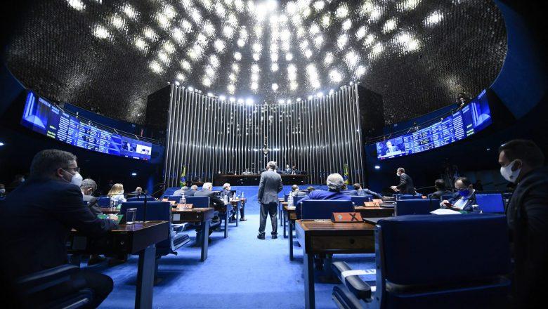 Senado aprova projeto que cria nova Lei de Licitações