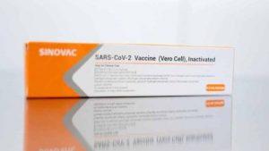 Sinovac subornou autoridades para aprovação de vacinas, diz jornal