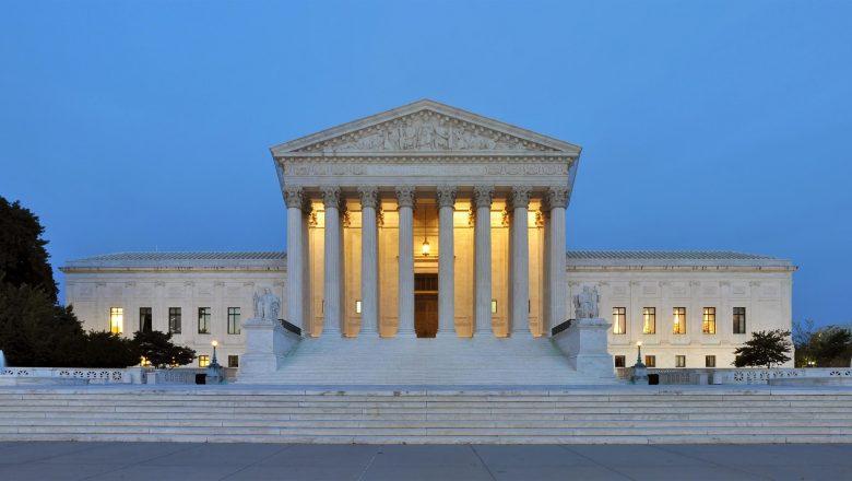 Suprema Corte dos EUA rejeita ação do Texas para anular eleições