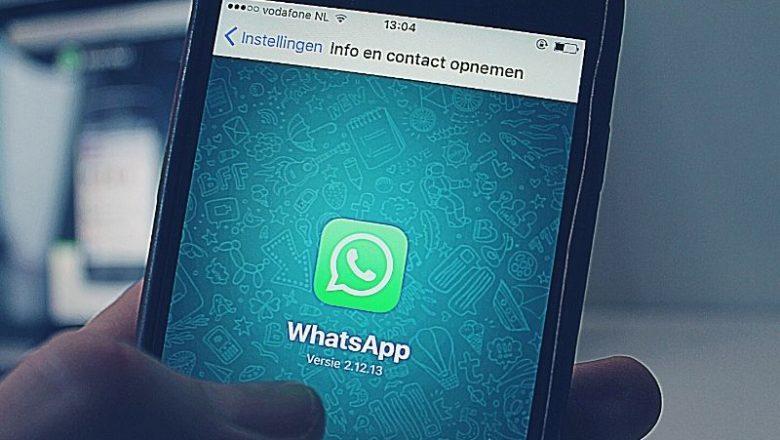 Aplicativo seguro? 5 milhões de brasileiros tiveram WhatsApp clonado em 2020