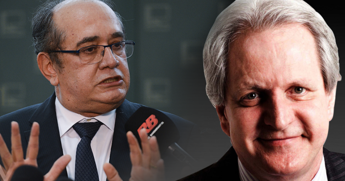 """Augusto Nunes sobre o STF: """"É hora de mostrar aos semideuses de araque que a paciência dos honestos acabou"""""""