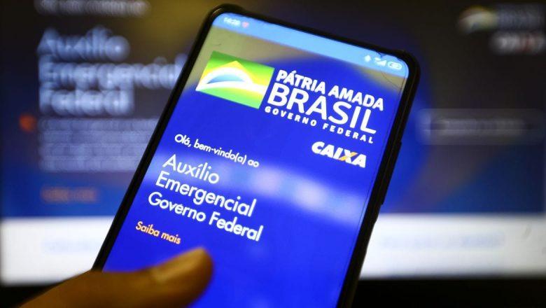 Caixa libera saque de último Auxílio Emergencial para 3,6 milhões de brasileiros