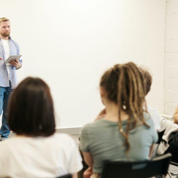Conteúdo Não É Tudo (Para Ajudar o Professor de Bíblia Entediante)