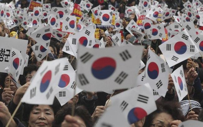 Coreia do Sul legaliza o aborto em 2021