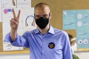 Covas se afasta da prefeitura de SP para tratar câncer