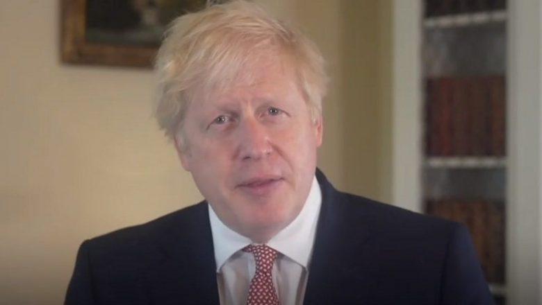 Covid-19: Reino Unido anuncia mais um 'lockdown'