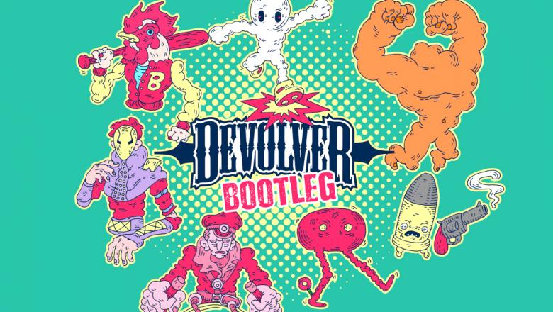 Devolver lançará 5 novos jogos ainda em 2021