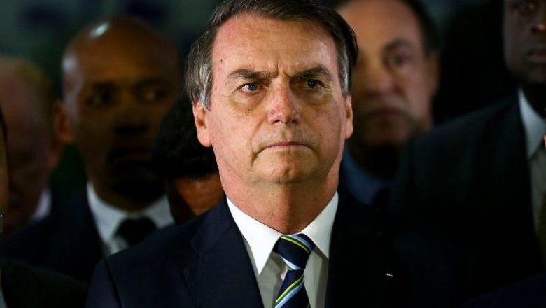 Esquerda protocola mais um pedido de 'impeachment' contra Bolsonaro