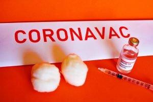 Governo anuncia distribuição da CoronaVac para todos os Estados