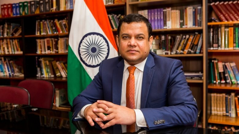 Índia priorizou Brasil no fornecimento de vacinas, informa cônsul-geral