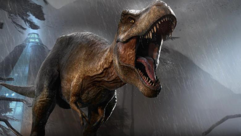 Jogo de Jurassic Park está grátis para computadores