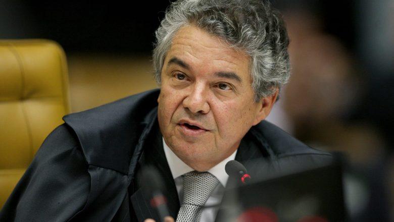 Marco Aurélio mantém prisão preventiva de acusado de matar embaixador grego no Brasil
