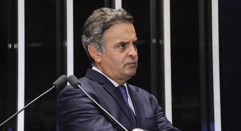 MP diz que investigações de Aécio e Joesley são casos de corrupção
