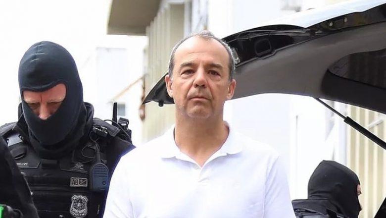 MPF denuncia operador financeiro de Cabral por sonegar mais de R$ 5 mi