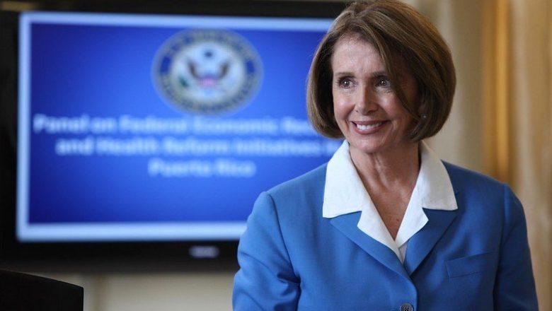 Nancy Pelosi exige 'destituição imediata' de Donald Trump