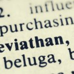 O que é o Leviatã?