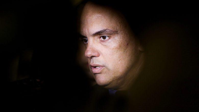"""PF diz para Alexandre de Moraes não ter elementos para indiciamentos no inquérito dos """"atos antidemocráticos"""""""