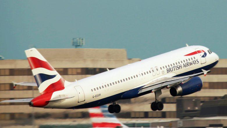 Portugal encerra a partir de amanhã voos para o Reino Unido