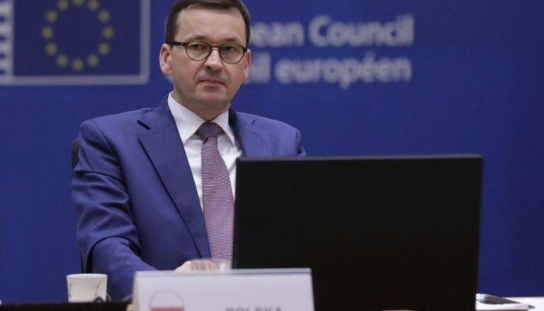Premier da Polônia acusa gigantes da tecnologia de silenciar vozes críticas