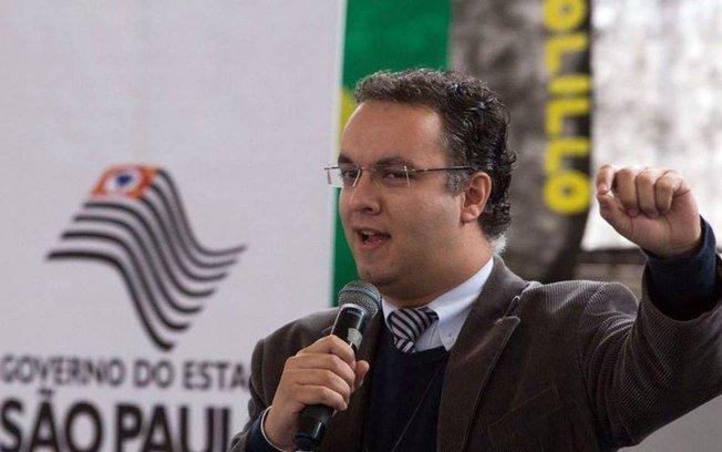 Secretário nomeado por Covas foi denunciado na 'máfia da merenda'
