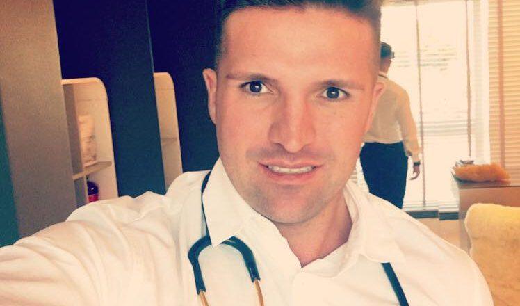 5 perguntas para o médico Flávio Cadegiani, pesquisador do tratamento precoce