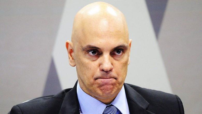 Alexandre de Moraes autoriza mais um inquérito contra Daniel Silveira