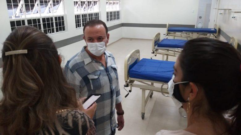 Araraquara intensifica medidas de lockdown