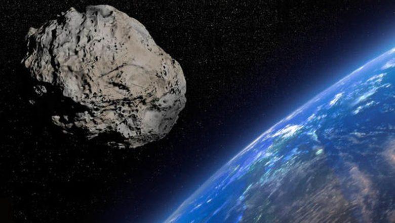 Asteroide de 1,7 quilômetro de diâmetro passará perto da Terra em março