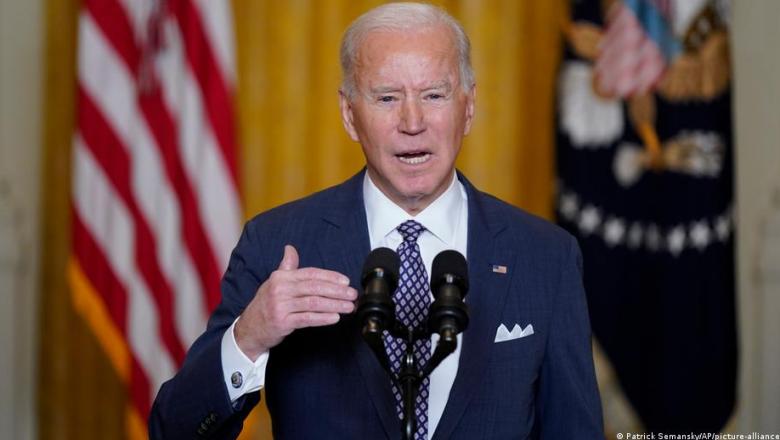 Biden assina declaração de grande desastre no Texas
